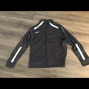 😍 BOYS LARGE NIKE JACKET